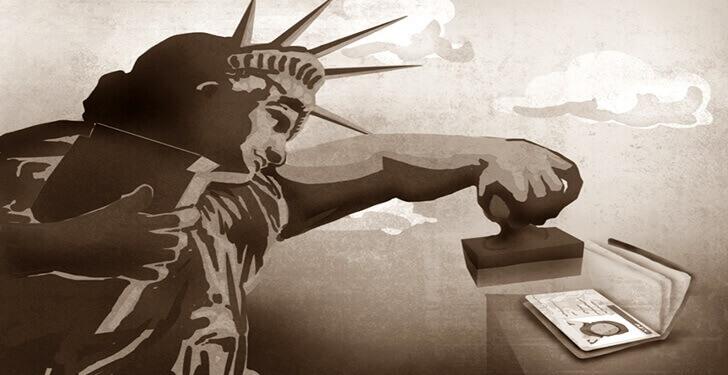 Amerika'ya Vize Almanın Püf Noktaları