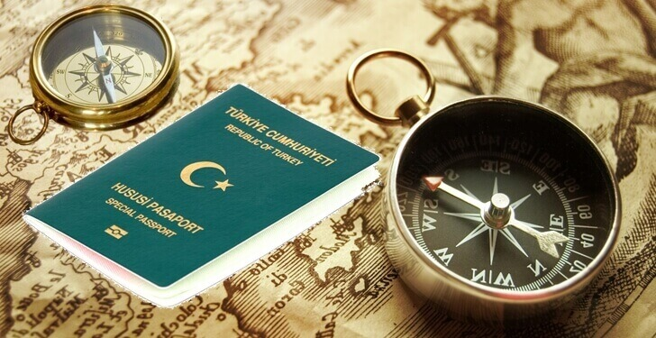 Yeşil Pasaport Almak - Kimler Yeşil Pasaport Alabilir?