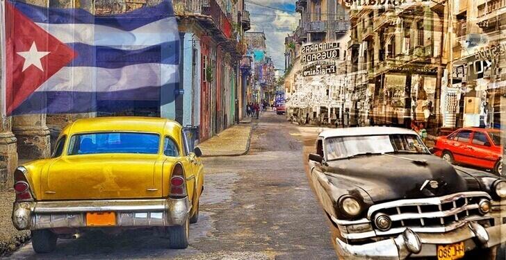 Küba'da Yaşamak İstiyorum. Küba'ya Nasıl Yerleşilir?