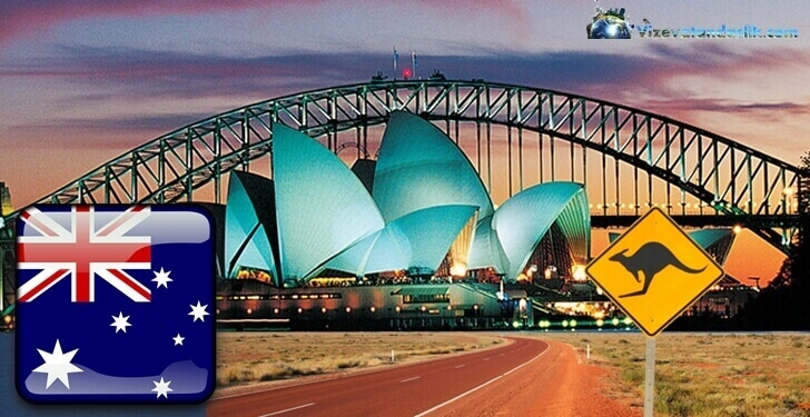 Avustralya Vatandaşı Olmak İstiyorum. Nasıl Avustralya Vatandaşlığı Alınır?