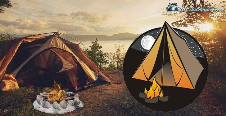 Kamp Yapmak İsteyenlerin Yanında Mutlaka Bulunması Gereken 10 Malzeme