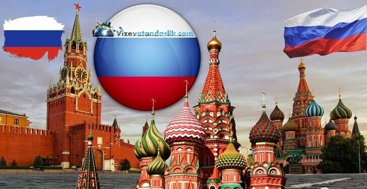 Rusya Vatandaşlığı Nasıl Alınır? Gerekli Belgeler ve Şartlar Nelerdir?