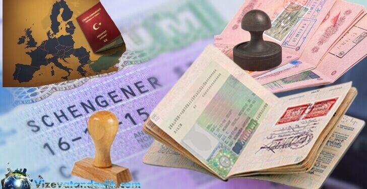 Schengen Vizesi ile Tüm Schengen Ülkelerine Rahatça Giriş Yapılabilir Mi?