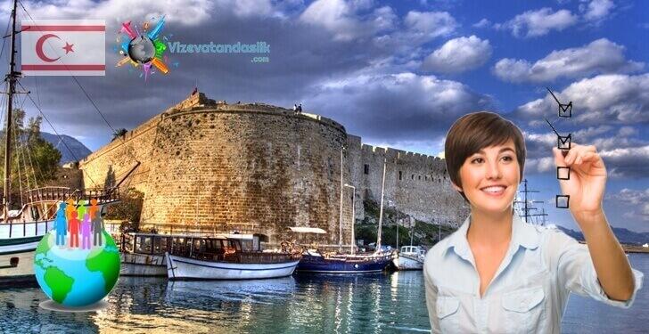 Kıbrıs(KKTC)Vatandaşı Nasıl Olunur? Şartları, Gerekli Belgeler ve Adımlar