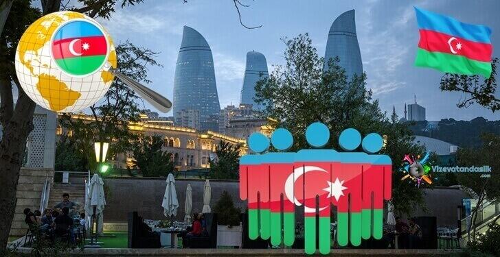 Azerbaycan Vizesi Nasıl ALınır?