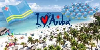 Aruba Vizesi Nasıl Alınır?