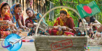 Bangladeş vizesi almak