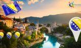 Bosna Hersek Vizesi Almak