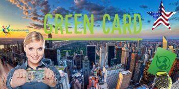 Green Card Başvurusu Nasıl Yapılır?