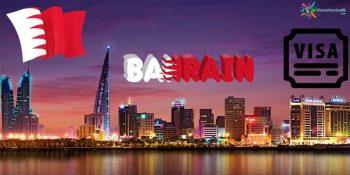 Bahreyn Vizesi Nasıl Alınır