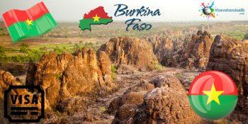 Burkina Faso Vizesi Nasıl Alınır?