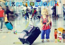 Çocukla Gidilebilecek Yurt Dışı Rotalar