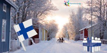 Finlandiya Vatandaşlığı Nasıl Alınır?