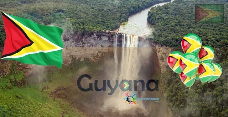 Guyana Vizesi Nasıl Alınır?