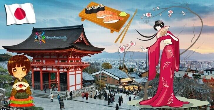 Japonya Vatandaşlığı Nasıl Alınır?