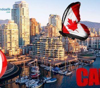 Kanada Vatandaşı Nasıl Olunur?