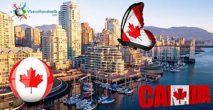 Kanada Vatandaşı Olmak- Kanada Göçmenlik Şartları – Vatandaşlık Başvurusu