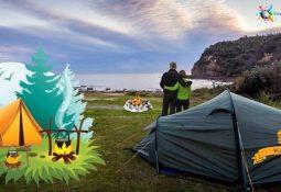 Tatilini Çadırda Yapacaklara Unutmamaları Gereken 10 Tavsiye