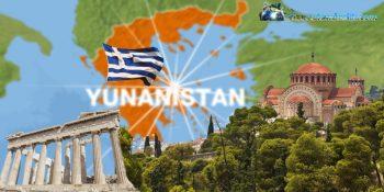 Yunanistan Vizesi Nasıl Alınır?