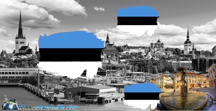 Estonya Vizesi Nasıl Alınır?