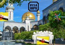 Brunei Vizesi Nasıl Alınır?