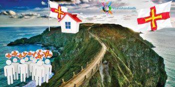 Guernsey Vizesi Nasıl Alınır?