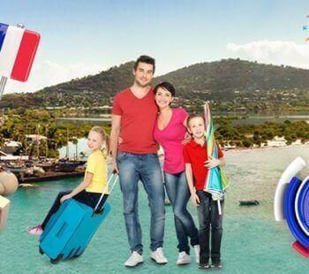 Mayotte Vizesi Nasıl Alınır?
