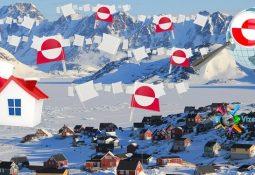 Grönland Vizesi Nasıl Alınır?