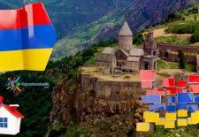 Ermenistan Çifte Vatandaşlığı Nasıl Alınır?