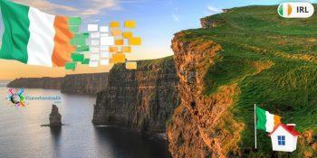 İrlanda Vatandaşlığı Nasıl Alınır?
