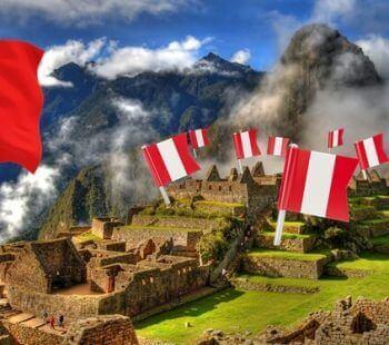 Nasıl Peru Vatandaşı Olabilirim?