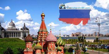 Rus Vatandaşı ile Evlilik