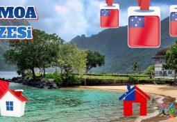 Samoa Vizesi Nasıl Alınır?