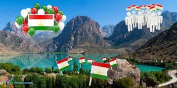 Tacikistan Vizesi Nasıl Alınır?