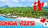 Tonga Vizesi Nasıl Alınır?