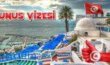 Tunus Vizesi Nasıl Alınır?