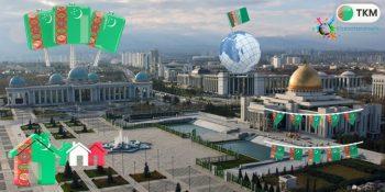 Türkmenistan Vizesi Nasıl Alınır?