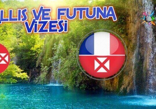 Wallis ve Futuna Vizesi Nasıl Alınır?