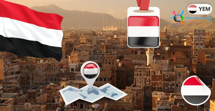 Yemen Vizesi Nasıl Alınır?