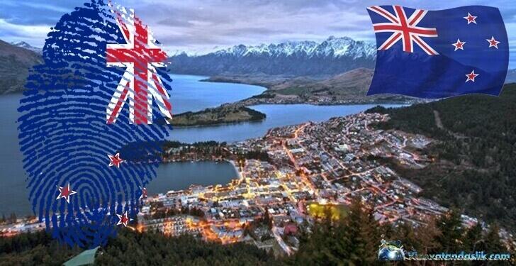 Yeni Zelanda Vatandaşlığı Nasıl Alınır?