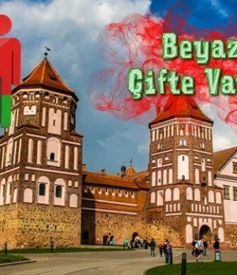 Beyaz Rusya (Belarus) Çifte Vatandaşlık Almak