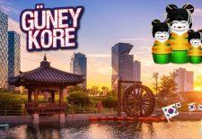 Güney Kore Çalışma İzni Nasıl Alınır?