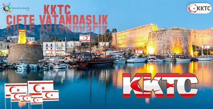 KKTC Kıbrıs Çifte Vatandaşlık Avantajları, Şartları, Gerekli Belgeler ve Başvuru Süreci