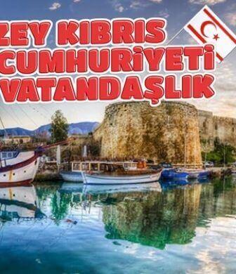 Kıbrıs (KKTC) Çifte Vatandaşlık Almak