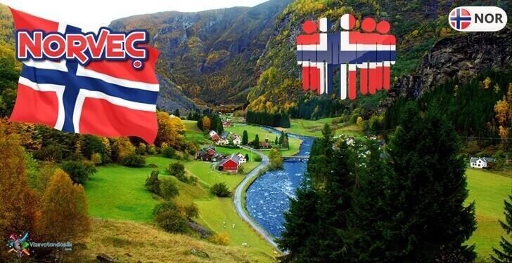 Norveç Oturma İzni - Gerekli Belgeler ve Şartlar - Norveç Oturum İzni Ücreti