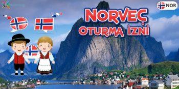 Norveç Oturma İzni Nasıl Alınır?