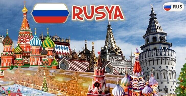 Rusya Çalışma İzni İçin Gerekli Belgeler ve Şartlar