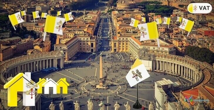 Vatikan Çalışma İzni - Kİmler Alabilir? - Gerekli Şart ve Belgeler - Çalışma İzni Ücreti