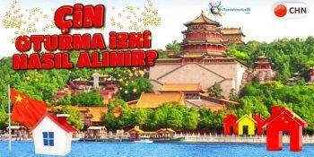 Çin Oturma İzni - Çİn'de Yaşamak ve Çalışmak İstiyorum