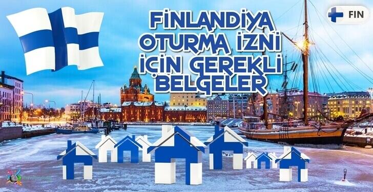 finlandiya oturma izni başvuru merkezi - ücretleri- finlandiya oturma izni kaç günde çıkar